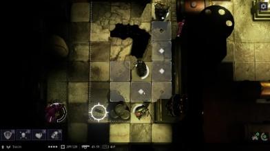 Прохождение Warhammer 40000 Deathwatch - Часть 9