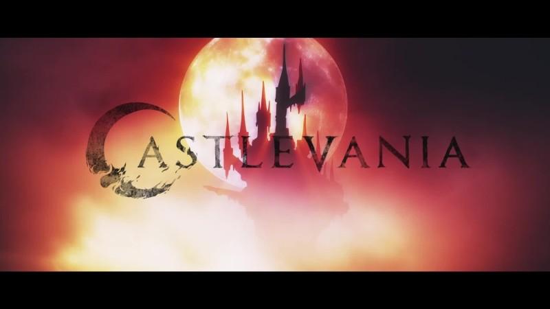Премьерный трейлер сериала по Castlevania