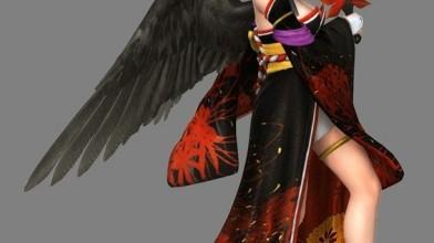 Трейлер нового персонажа для Dead or alive 5 ultimate