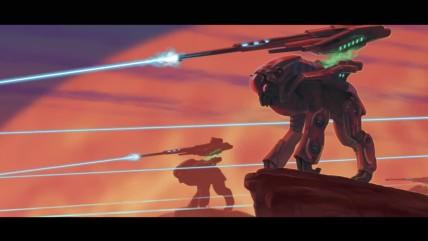 История Элкоров   История мира Mass Effect Лор