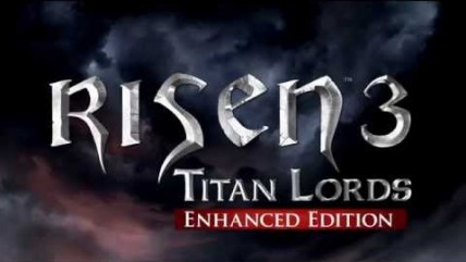 В Deep Silver показали обновлённый Risen 3: Titan Lords Enhanced Edition