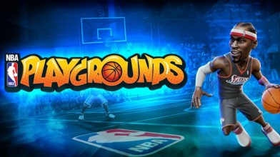 NBA Playgrounds без предупреждения удалена из цифровых магазинов