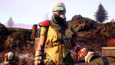Bethesda запрещает сравнивать Fallout 76 с The Outer Worlds