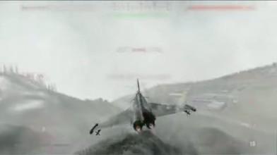 "Jane's Advanced Strike Fighters ""Дебютный трелер!"""