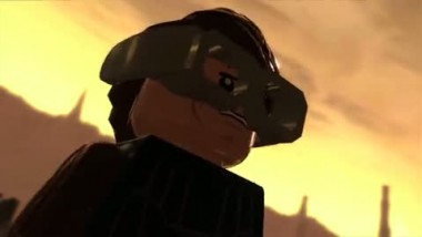 "Lego Star Wars 3: The Clone Wars ""Gossip Girls Trailer"""