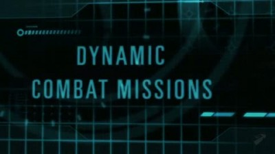 "Section 8 ""Dynamic Combat Missions Diary"""