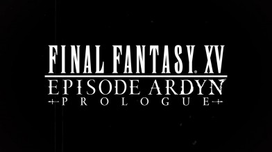 Тизер-трейлер Final Fantasy 15: Episode Ardyn Prologue