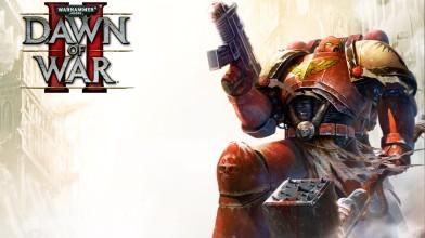 Warhammer 40,000: Dawn of War 2 - скидка 75% и коллекционные карточки Steam