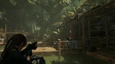 Shadow of the Tomb Raider - Кооператив - Геймплей - Русский трейлер (озвучка)