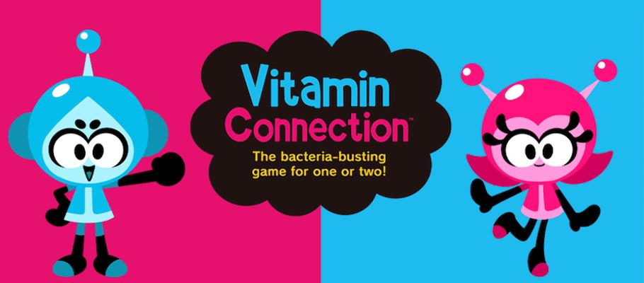 Игра Vitamin Connection получила дату релиза