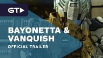 Состоялся выход Bayonetta & Vanquish 10th Anniversary Bundle на Xbox One и PS4