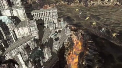 "Kingdom Under Fire 2 ""E3 2014 Трейлер (PS4)"""