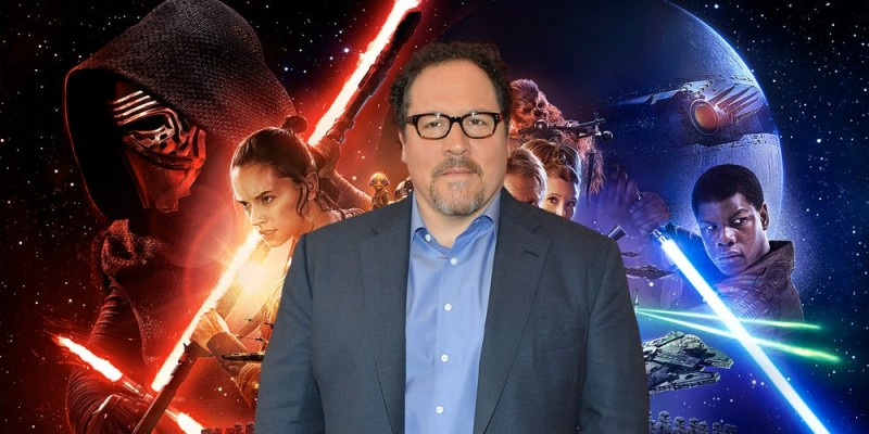 Новости Звездных Войн (Star Wars news): Джон Фавро рассказал, когда развернутся события сериала по Звёздным войнам