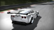 "Need for Speed: Shift ""Chevrolet Corvette Z06 (C6) на ""Nordschleife"""""