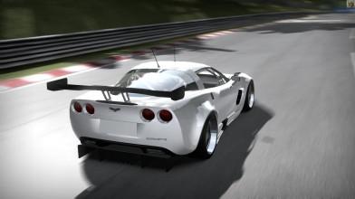 """Need for Speed: Shift """"Chevrolet Corvette Z06 (C6) на """"Nordschleife"""""""""""
