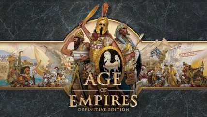 Анонсирована Age of Empires: Definitive Edition