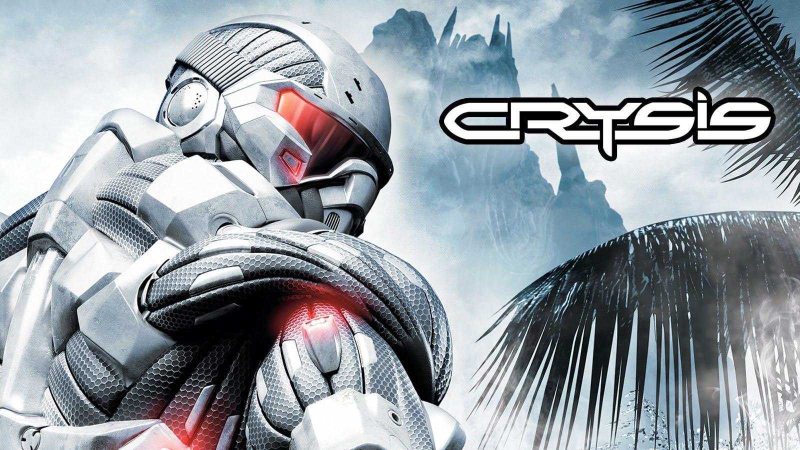 Твиттер Crysis продолжает тизерить. Скорей всего ремастер / ремейк первой части