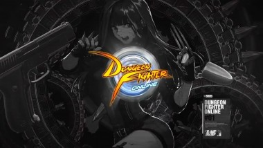 Dungeon Fighter Online Global The first movie!