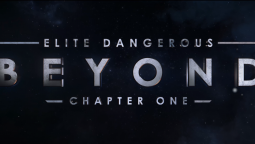 Elite Dangerous: Beyond - Chapter One | Анонс даты релиза