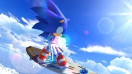 Polygon: Почему Sega так боится показывать ступни Соника?