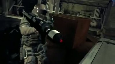 "Blacklight Retribution ""Pre PAX 2011 Trailer"""