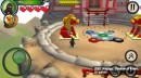 Обзор LEGO NINJAGO SHADOW OF RONIN для ANDROID
