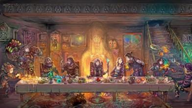 Первый взгляд на Children of Morta: иранский Diablo-клон о семейных ценностях
