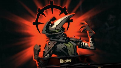 "Darkest Dungeon ""PlayStation Experience: тизер"""
