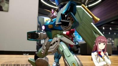 В конце сентября состоится релиз New Gundam Breaker на PC