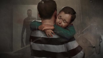 "This War Of Mine: The Little Ones ""Релизный трейлер"""