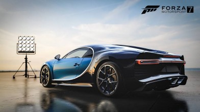 Turn 10 Studios ищет разработчиков для создания нового поколения игр Forza Motorsport