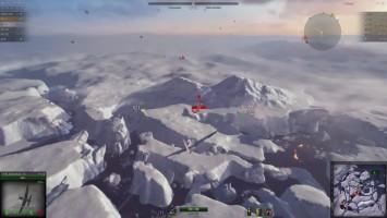 """World of Warplanes """"Настройка маркеров в патче 1.7 . Обзор."""""""