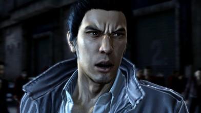 Yakuza 3-4-5 получат ремастер и посетят PlayStation 4
