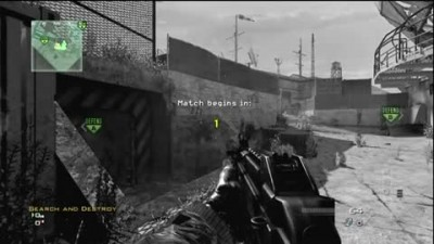 "Call of Duty Modern Warfare 3 ""Search and destroy _ 13-0"""