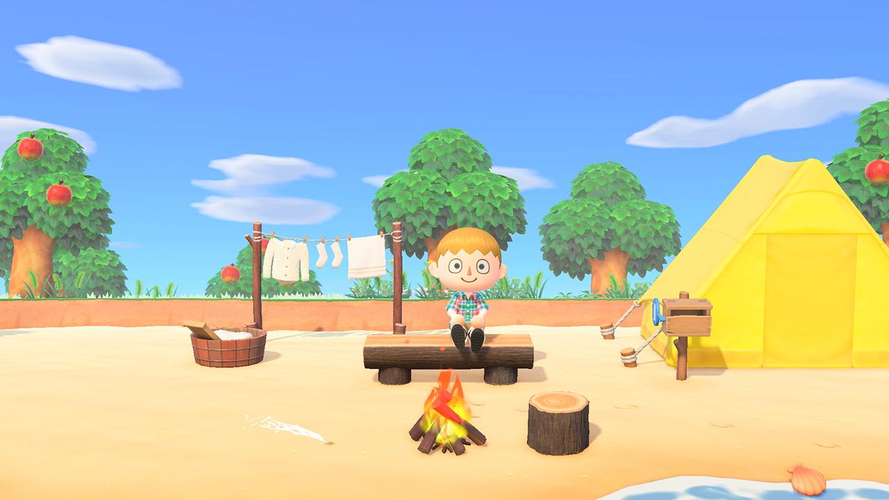 Согласно рейтингу ESRB, Animal Crossing: New Horizons будет содержать внутриигровые покупки