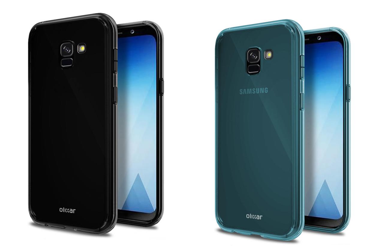 Дизайн телефона Самсунг Galaxy S9 раскрыли допремьеры