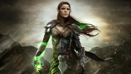 скачать Elder Scrolls Online торрент - фото 10