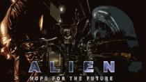 Выпущено новое геймплейное видео для предстоящей фанатской игры Alien: Hope For The Future