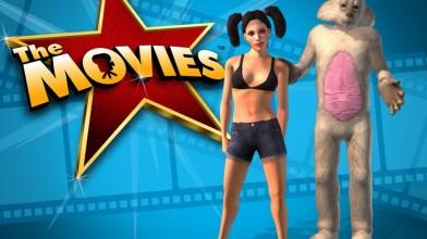 The Movies. Прекрасная, но забытая игра