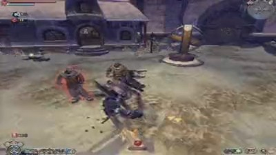 Fable: the Lost Chapters E3 2005