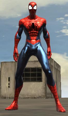 скачать скин на игру новый человек паук 2 - фото 8