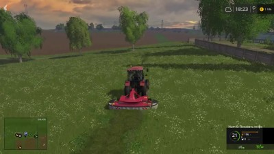 (Не) парное катание - ч27 Farming Simulator 15