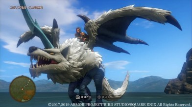 Новые скриншоты Dragon Quest XI S: Echoes of an Elusive Age - Definitive Edition