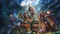 В честь десятилетия League of Legends анонсируют аниме и цифровую карточную игру