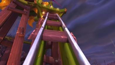 World of Warcraft - Жуткая Ярмарка Новолуния