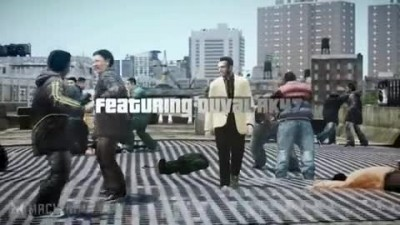 "GTA 4 ""Bloopers Glitches, Silly Stuff 11"""