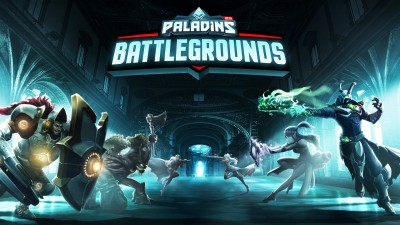 "Президент Hi-Rez: ""Battlegrounds"" в названии режима Paladins: Battlegrounds не связано с PUBG"