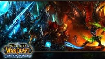 World of Warcraft - Экипировка, увеличивающая показатели духа и брони