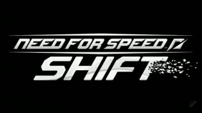 "Need for Speed SHIFT ""Pure Racing Satisfaction Gameplay"""