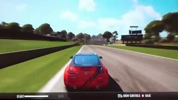 "Shift 2 Unleashed ""Track Tips: Road America Trailer"""
